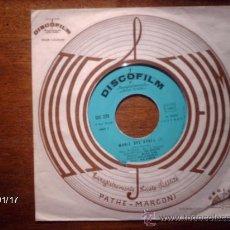 Discos de vinilo: PAUL CHARIER - MARIE DES AYRES + BOURREE MONTFERRANDAISE . Lote 37381984