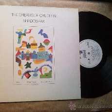 Discos de vinilo: SHADOWFAX - THE DREAMS OF CHILDREN (LP, ALBUM). Lote 37388110