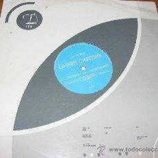 Discos de vinilo: 1 DISCO VINILO - 33 RPM - EP - AÑO 2002 - CHRIS CARTER ( EUROPA - NONCOMPOS ). Lote 37401196