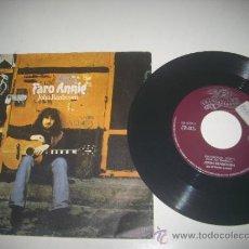 Disques de vinyle: JOHN RENBOURN FARO ANNIE THE CUCKOO / LITTLE SADIE (1972 TRANSATLANTIC BELTER ESPAÑA) PENTANGLE. Lote 37411369