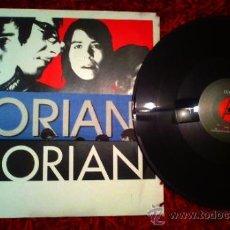 Discos de vinilo: DORIAN - A CUALQUIER OTRA PARTE (EP 12. Lote 37402793