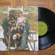 Discos de vinilo: THE ASSOCIATION - STOP YOUR MOTOR - 7º LP USA 1971 - CARPETA VG+ VINILO VG+. Lote 37403756