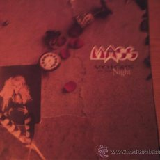 Discos de vinilo: MASS-VOICES IN THE NIGHT-LP. Lote 37417132