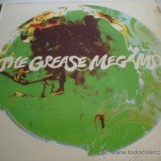 Discos de vinilo: THE GREASE MEGAMIX. Lote 37421987