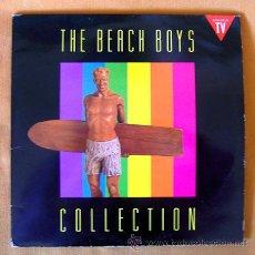 Discos de vinilo: DOBLE LP . THE BEACH POYS - COLLECTION . CAPITOL 1990. Lote 37426546