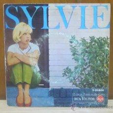 Discos de vinilo: SYLVIE VARTAN – LA PLUS BELLE POUR ALLER DANSER - EP RCA VICTOR ESPAÑA 1964 LA MAS BELLA DEL BAILE. Lote 37447181