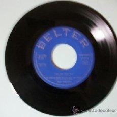 Discos de vinilo: SINGLE EP BERNAD HILDA Y SU ORQUESTA 1961 . Lote 37452788