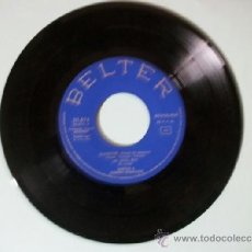 Discos de vinilo: JORGEN INGMANN Y SU CONJUNTO 1963 EP SINGLE ORQUESTA. Lote 37453020