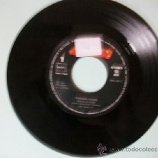 Discos de vinilo: FRIENDS AGAIN SOUTH OF LOVE SINGLE. Lote 37453044