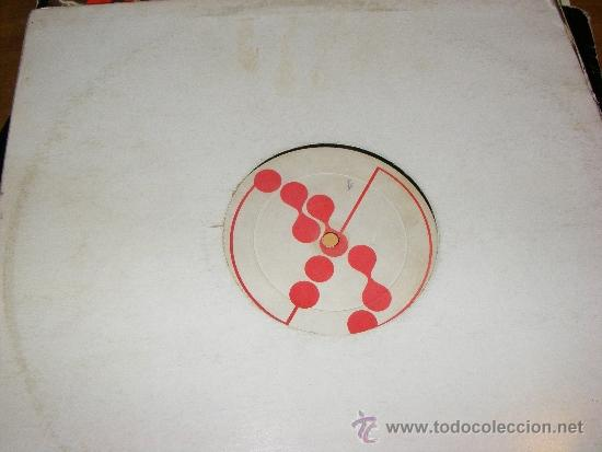 Discos de vinilo: PARTE TRASERA - Foto 2 - 37456991