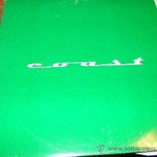 Discos de vinilo: 1 DISCO VINILO - 33 RPM - EP - AÑO 1997 COAST (DANNY ROSE PRESENTS - LIVING IN A BOX - SCENE MISSING. Lote 37457119