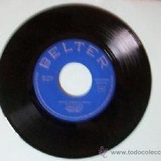 Discos de vinilo: DUBE Y SU CONJUNTO 1964 E.P SINGLE ORQUESTA. Lote 37470832