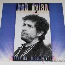 Discos de vinilo: BOB DYLAN - GOOD AS I BEEN TO YOU RARO ORIGINAL ESPAÑOL. Lote 37628409