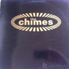 Discos de vinilo: LP THE CHIMES-THE CHIMES. Lote 37509467