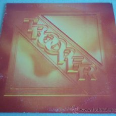 Discos de vinilo: TROOPER ( TROOPER ) CALIFORNIA-USA 1975 LP33 MCA RECORDS. Lote 37519257