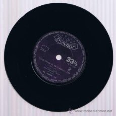 Discos de vinilo: PAUL ANKA - DANCE ON LITTLE GIRL - TALK TO YOU - FOTO ADICIONAL. Lote 37531792