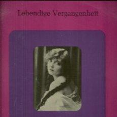 Discos de vinilo: CONCHITA SUPERVIA LP SELLO LEBENDIGE EDITADO EN AUSTRIA. Lote 37523116