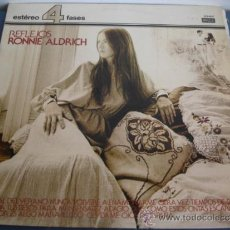 Discos de vinilo: RONNIE ALDRICH REFLEJOS. Lote 37538698