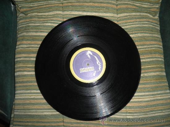 Discos de vinilo: RAHSAAN PATTERSON - WHERE YOU ARE MAXI EP 33 R.P.M.- 12 PULGADAS - ORIGINAL ITALIA - UNIVERSAL 1988 - Foto 2 - 37565303
