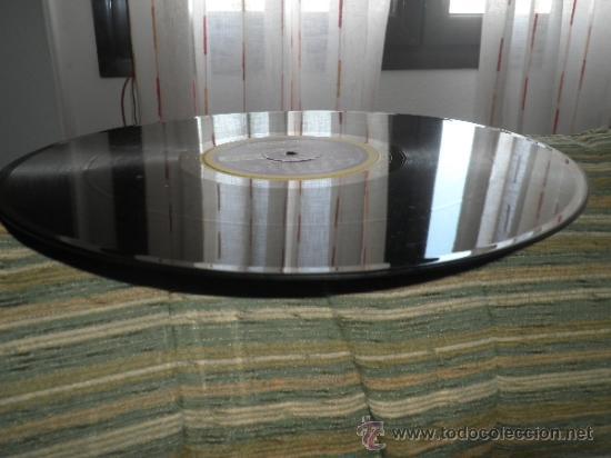 Discos de vinilo: RAHSAAN PATTERSON - WHERE YOU ARE MAXI EP 33 R.P.M.- 12 PULGADAS - ORIGINAL ITALIA - UNIVERSAL 1988 - Foto 8 - 37565303