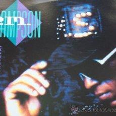 Disques de vinyle: P.M.SAMPSON,LISTEN TO MY HEARTBEAT EDICION ESPAÑOLA DEL 90. Lote 37562116