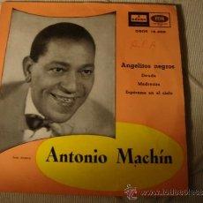 Discos de vinilo: DISCO SINGLE. Lote 37574416