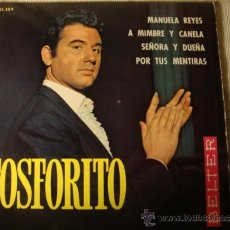 Discos de vinilo: DISCO SINGLE. Lote 37575061