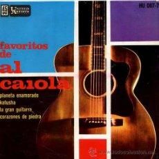 Discos de vinilo: LOTE Nº 33 - INSTRUMENTALES Y ORQUESTAS (10 EPS Y SINGLES). Lote 37584242