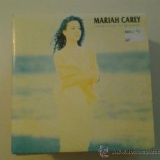 Discos de vinil: MARIAH CAREY - THERE´S GOT TO BE A WAY - RARA EDICION PROMO POCO VISTA (PEDIDO MINIMO 6 EUROS). Lote 37596504