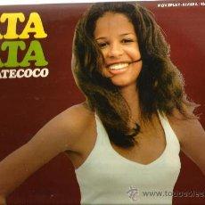 Discos de vinilo: LP LOS MATECOCO : PATA PATA . Lote 37640398