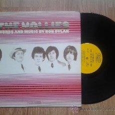 Discos de vinilo: THE HOLLIES - HOLLIES SING DYLAN - 7º LP USA 1969 - CARPETA EX- VINILO EX-. Lote 30374992