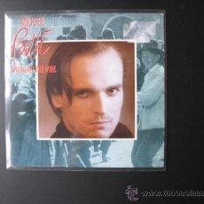 Discos de vinilo: MIGUEL BOSE SINGLE INGLES. Lote 37643949