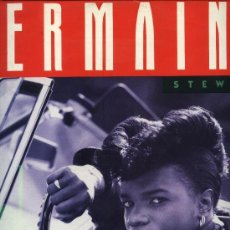 Dischi in vinile: JERMAINE STEWART - DON´T TALK DIRTY TO ME . Lote 37648649