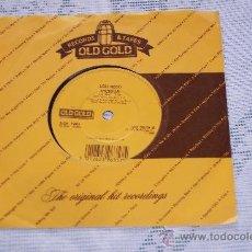Discos de vinilo: LOUD REED 7´SG WALK ON THE WILD SIDE / VICIOUS *OLD GOLD* EXCELENTE ESTADO-NUEVO. Lote 37650355