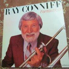 Disques de vinyle: LP DE VINILO DE RAY CONNIFF- TITULO FANTASTICO- ORIGINAL DEL 83- Y ES ¡¡¡¡NUEVO A ESTRENAR¡¡¡¡. Lote 37662539
