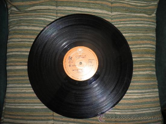 Discos de vinilo: CELI BEE & THE BUZZY BUNCH - MACHO- SUPER 45 MAXI - ORIGINAL ESPAÑA - EPIC 1978 - MUY NUEVO (5) - Foto 2 - 37667877