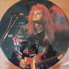 Discos de vinilo: THE CELTIC FROST - STORY - EDICIÓN DE 1989 DE ENGLAND - PICTURE DISC. Lote 37771591