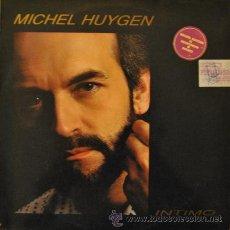 Discos de vinilo: MICHEL HUYGEN NEURONIUM - INTIMO - LP RARO DE VINILO - ELECTRONICA EXPERIMENTAL. Lote 37693104