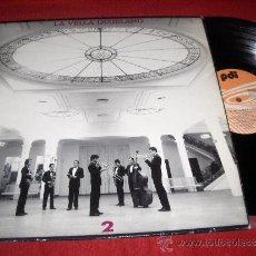 Discos de vinilo: LA VELLA DIXIELAND 2 LP 1987 PDI CATALA JAZZY JAZZ. Lote 37703740
