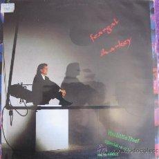 Discos de vinilo: MAXI - FEARGAL SHARKEY - YOU LITTLE THIEF / THE LIVING ACTOR (SPAIN, VIRGIN RECORDS 1986). Lote 37718149