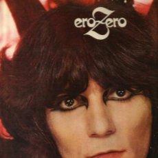 Discos de vinilo: LP RENATO ZERO : EROZERO . Lote 37726858