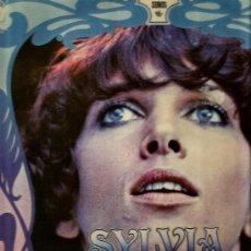 Discos de vinilo: LP SYLVIA VRETHAMMAR - SOMEBODY LOVES YOU . Lote 37726871