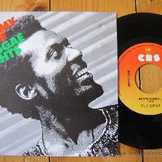 Discos de vinilo: JIMMY CLIFF `REGGAE NIGHTS` . Lote 37727293