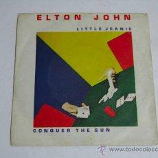 Discos de vinil: ELTON JOHN . Lote 37799495