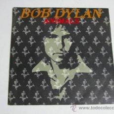 Discos de vinilo: BOB DYLAN . Lote 37799578