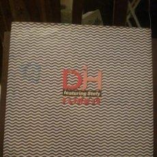 Discos de vinilo: DISCO VINILO HOUSE MIX - DJ - FEATURING STEFY - I LIKE IT - MAXI SINGLE - AÑOS 80. Lote 37746804