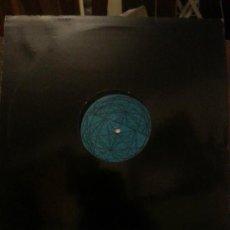 Discos de vinilo: DISCO VINILO TECHNO - JUZT 2 BROTHERS - THE FRENZY DANCE - MAXI SINGLE - AÑOS 90. Lote 37746837