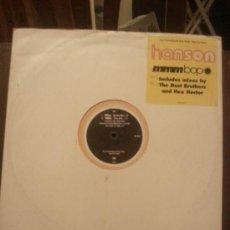 Discos de vinilo: DISCO VINILO DANCE - PROMOCIONAL - THE DUST BROTHERS AND HEX HECTOR - MAXI SINGLE - AÑOS 90. Lote 37746864
