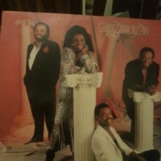 Discos de vinilo: DISCO VINILO - GLADYS KNIGHT AND THE PIPS - ALL OUR LOVE - MAXI SINGLE - AÑOS 80. Lote 37746931