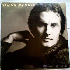 Discos de vinilo: VINILO VICTOR MANUEL Y ANA BELEN. SIEMPRE HAY TIEMPO PARA LA TERNURA (DOBLE LP). Lote 37750963